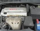 丰田 凯美瑞 2007款 240G 2.4 手自一体 豪华版纯私