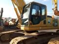 成都直销,二手挖机小松200-7保值耐用,土方进口,型号齐全