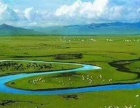 上库力东南方向 土地 20000平米