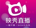郑州映秀直播招商加盟