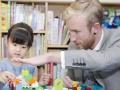 幼儿英语外教一对一,与外教做朋友轻松玩转英语