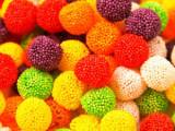 散装儿童休闲食品 珍珠软糖 结婚喜糖糖果 水果味软糖零食 休闲