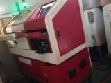急卖二手2千瓦激光切割机,二手武汉天琪激光切割机