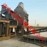 鞍山锤式破碎机厂家 压块金属破碎机 废钢废铁破碎设备