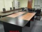 会议桌长桌简约现代长方形工作台洽谈培训桌简易多人位