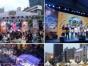 开业庆典 商场活动 舞台展台搭建,灯光音响超低价