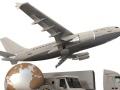 航空货运至全国各地 航空物流运输与配送货服务
