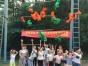 我们公司春季想组织一次户外拓展活动-武汉周边拓展