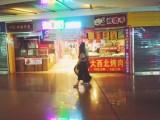 步行街一期家乐福出入口适合店铺美甲纹绣 纹身等行业
