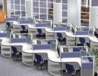 专业维修办公桌,办公转椅,老板椅,屏风隔断工位拆装