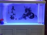 上海魚缸專賣,魚缸定制,觀賞魚專賣