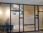 供应上海玻璃隔断厂家直销 玻璃隔断制作安装