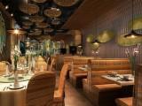 重庆主题餐厅装修设计公司