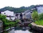 中国较美乡村-婺源(12大景点通票)