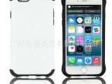 4.7寸IPHONE 6 火爆新款雷神盔甲苹果6手机壳二合一手机