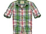 AF男装长袖衬衫,100件起订超值购买,欢迎订单采购,价格优惠!