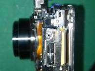 松江佳能单反数码单反相机维修,快门无动作,无法自动对焦