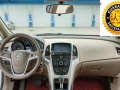 别克 英朗GT 2013款 1.6 手自一体 时尚版认证 质保