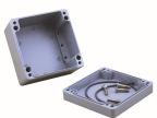【赛普直销】铸铝防水盒120*120*82塑料接线盒/电缆分线盒批发