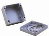 【赛普直销】铸铝防水盒塑料接线盒/电缆分线盒批发