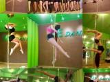 唐山舞蹈培训 2019成人钢管舞零基础培训学员招募中