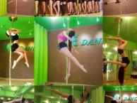 遂宁学舞蹈首选 ME国际舞蹈学校 钢管舞爵士舞酒吧领舞培训
