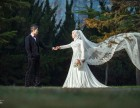 从安河南穆斯林婚纱摄影