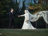從安河南穆斯林婚紗攝影