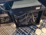 网络布线路由器交换机AP监控安装调试系统维护