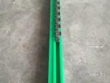 高耐磨包裝機械導槽,8分鏈鏈條導軌標準件