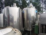 德州转让二手40吨不锈钢储罐