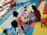 龙岗托班一岁左右宝宝托管服务幼儿全日制托儿所