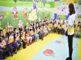 乐山哪里婴幼儿英语培训怎么选