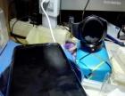 s7edge黑32g港版带无线充电器64gsd卡磨砂壳(可换)