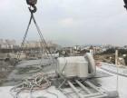 水电站水库大坝切割,武汉基坑支护切割