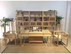 山东新中式餐桌组合定做找木矩工坊,售后服务有保障