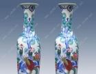 开业庆典陶瓷落地大花瓶厂家,开业大花瓶订制