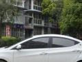 现代 朗动 2016款 1.6 手动 时尚型自家车成色好没事故