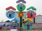 广州迷你摩天轮 儿童观览车游艺机生产厂家