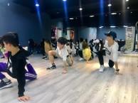 白云区街舞培训班,嘻哈舞教学