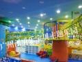 乐宝贝儿童乐园加盟 室内儿童乐园拓展乐园