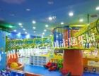 儿童乐园 乐宝贝加盟 投资金额 50万元以上