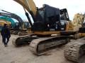 26吨大挖报价表 卡特326出售