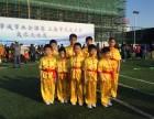 上海闸北区少儿格斗培训机构