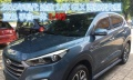 现代途胜2016款 1.6 自动 舒适型前驱