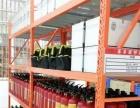 南平电商物流仓库货架,重型非标货架定做