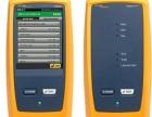 福禄克fluke测试 综合布线 监控安装 无线覆盖