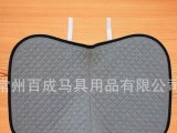 高质量加工 供应斜方格马汗垫 马鞍垫 服务完善