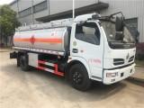 东风多利卡8吨油罐车现货包上牌 二手5吨10吨加油车