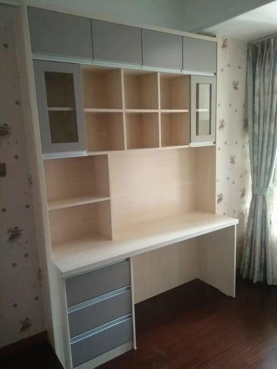 厦门书柜定做|买厦门书柜就来六佳家居